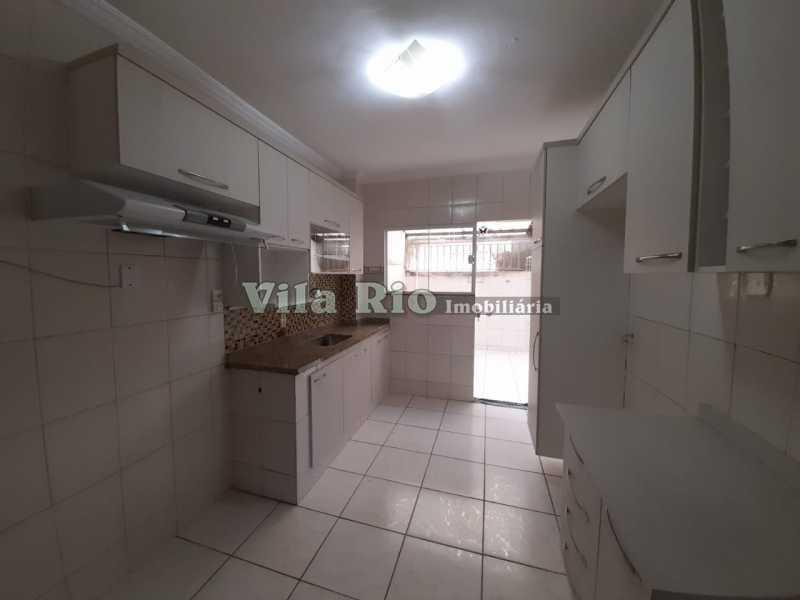 COZINHA 3. - Apartamento 2 quartos à venda Braz de Pina, Rio de Janeiro - R$ 295.000 - VAP20789 - 15