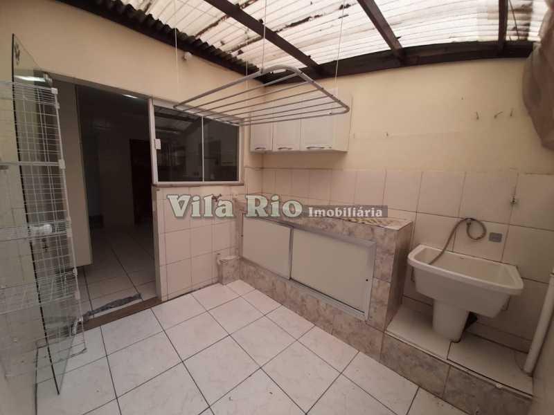 AREA 1. - Apartamento 2 quartos à venda Braz de Pina, Rio de Janeiro - R$ 295.000 - VAP20789 - 17