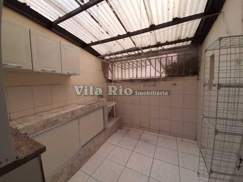 AREA 2. - Apartamento 2 quartos à venda Braz de Pina, Rio de Janeiro - R$ 295.000 - VAP20789 - 18