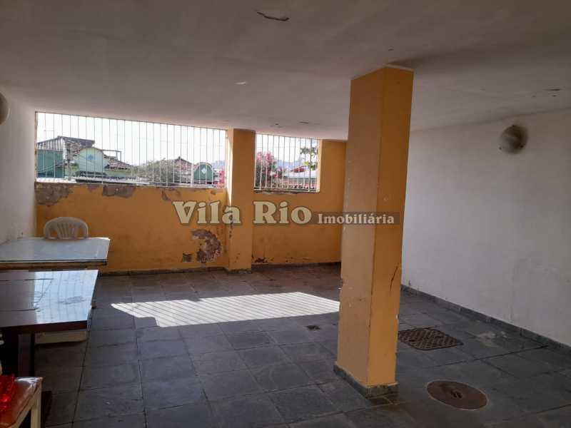 ESPAÇO PARA REUNIÃO. - Apartamento 2 quartos à venda Braz de Pina, Rio de Janeiro - R$ 295.000 - VAP20789 - 19