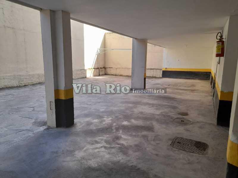 GARAGEM 2. - Apartamento 2 quartos à venda Braz de Pina, Rio de Janeiro - R$ 295.000 - VAP20789 - 21