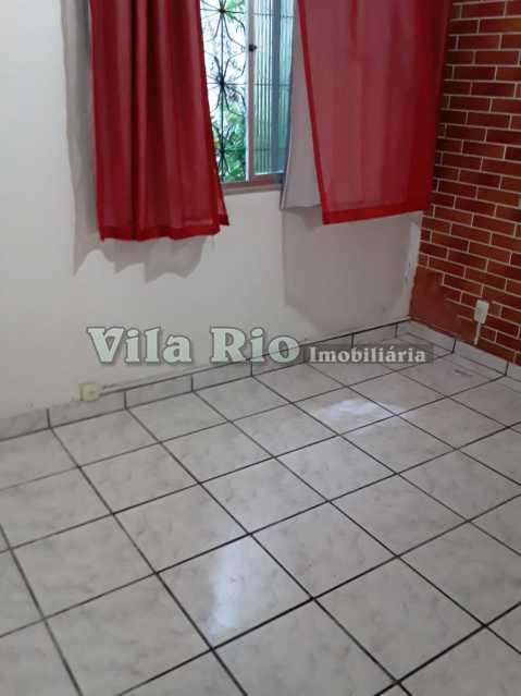 Sala.1. - Apartamento 1 quarto à venda Cordovil, Rio de Janeiro - R$ 120.000 - VAP10072 - 3