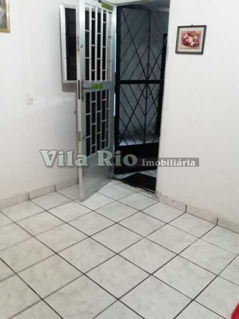 Sala.3. - Apartamento 1 quarto à venda Cordovil, Rio de Janeiro - R$ 120.000 - VAP10072 - 5