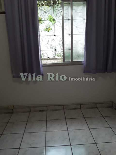 Quarto. - Apartamento 1 quarto à venda Cordovil, Rio de Janeiro - R$ 120.000 - VAP10072 - 6