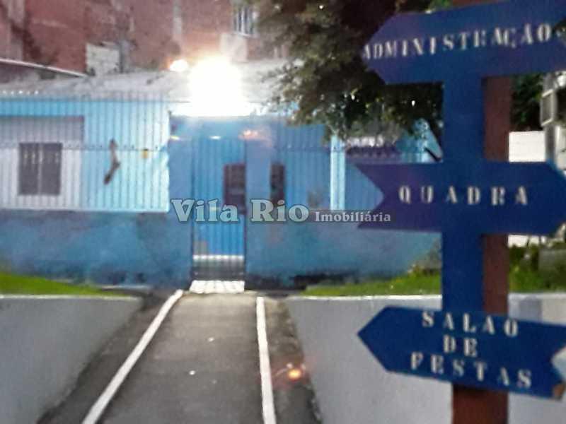 Administração. - Apartamento 1 quarto à venda Cordovil, Rio de Janeiro - R$ 120.000 - VAP10072 - 12