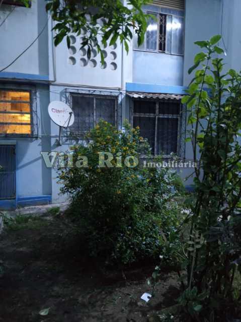 Fachada. - Apartamento 1 quarto à venda Cordovil, Rio de Janeiro - R$ 120.000 - VAP10072 - 15