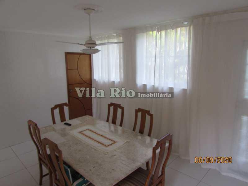 COZINHA 2 - Casa 3 quartos à venda Braz de Pina, Rio de Janeiro - R$ 615.000 - VCA30091 - 18