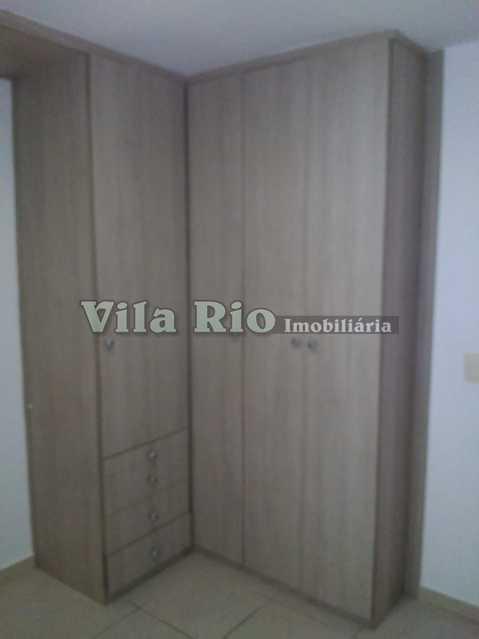 QUARTO 3. - Casa em Condomínio 2 quartos à venda Irajá, Rio de Janeiro - R$ 325.000 - VCN20040 - 7