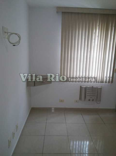 QUARTO 4. - Casa em Condomínio 2 quartos à venda Irajá, Rio de Janeiro - R$ 325.000 - VCN20040 - 8