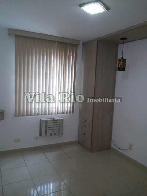 QUARTO 5. - Casa em Condomínio 2 quartos à venda Irajá, Rio de Janeiro - R$ 325.000 - VCN20040 - 9