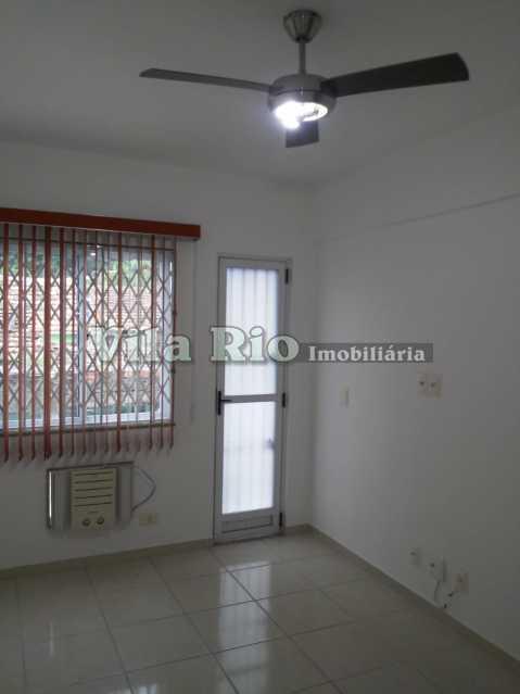 QUARTO 6. - Casa em Condomínio 2 quartos à venda Irajá, Rio de Janeiro - R$ 325.000 - VCN20040 - 10