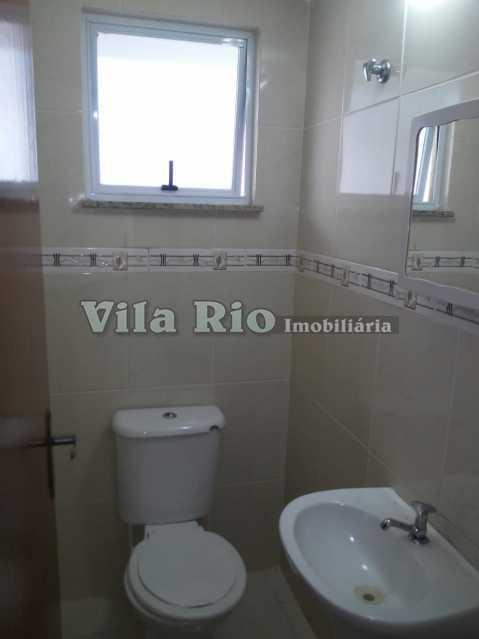 BANHEIRO 2. - Casa em Condomínio 2 quartos à venda Irajá, Rio de Janeiro - R$ 325.000 - VCN20040 - 12