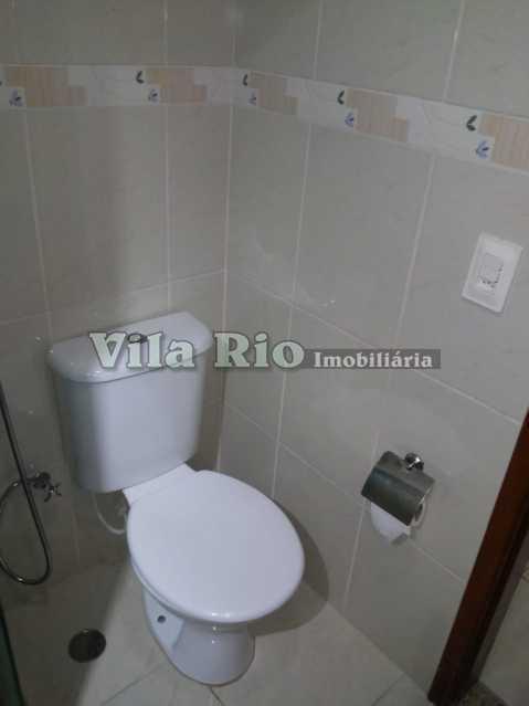 BANHEIRO 4. - Casa em Condomínio 2 quartos à venda Irajá, Rio de Janeiro - R$ 325.000 - VCN20040 - 14