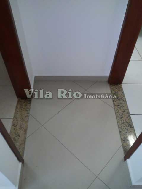 CIRCULAÇÃO 1. - Casa em Condomínio 2 quartos à venda Irajá, Rio de Janeiro - R$ 325.000 - VCN20040 - 16