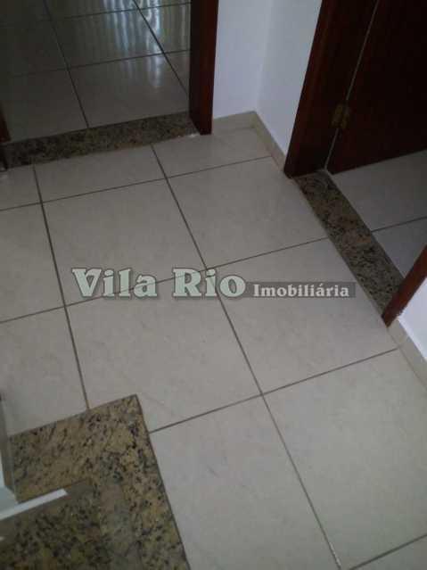 CIRCULAÇÃO 2. - Casa em Condomínio 2 quartos à venda Irajá, Rio de Janeiro - R$ 325.000 - VCN20040 - 17