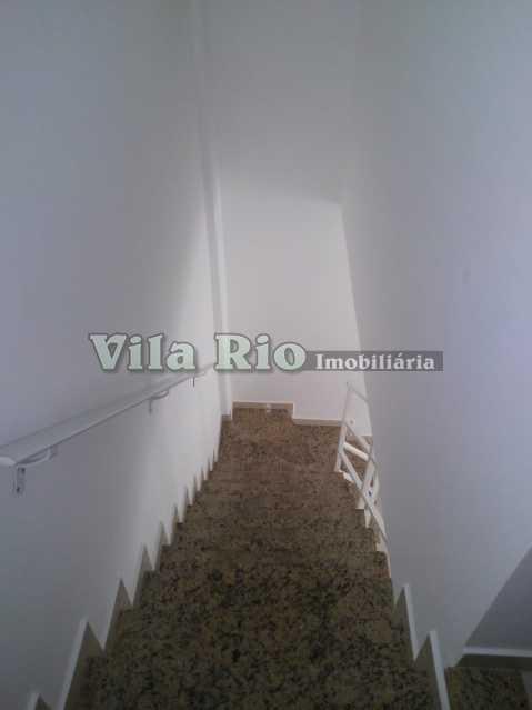 ESCADA 2. - Casa em Condomínio 2 quartos à venda Irajá, Rio de Janeiro - R$ 325.000 - VCN20040 - 22