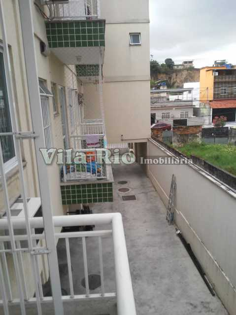 VARANDA1. - Casa em Condomínio 2 quartos à venda Irajá, Rio de Janeiro - R$ 325.000 - VCN20040 - 25