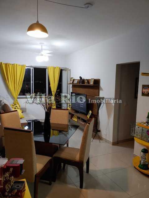 SALA 2 - Apartamento 2 quartos à venda Braz de Pina, Rio de Janeiro - R$ 295.000 - VAP20798 - 3
