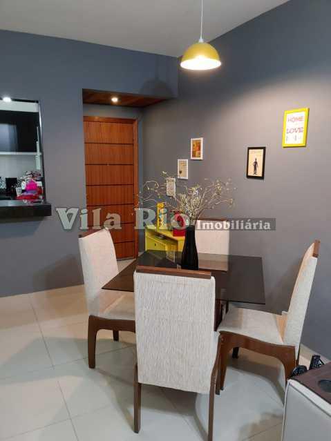 SALA 4 - Apartamento 2 quartos à venda Braz de Pina, Rio de Janeiro - R$ 295.000 - VAP20798 - 4