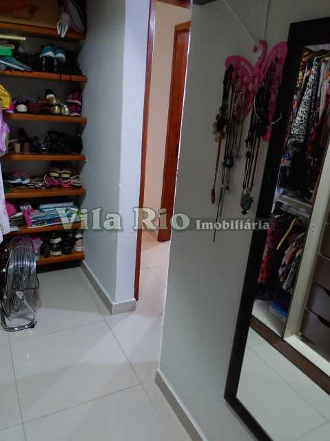 QUARTO 3 - Apartamento 2 quartos à venda Braz de Pina, Rio de Janeiro - R$ 295.000 - VAP20798 - 9