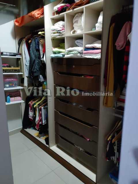 QUARTO 4 - Apartamento 2 quartos à venda Braz de Pina, Rio de Janeiro - R$ 295.000 - VAP20798 - 10