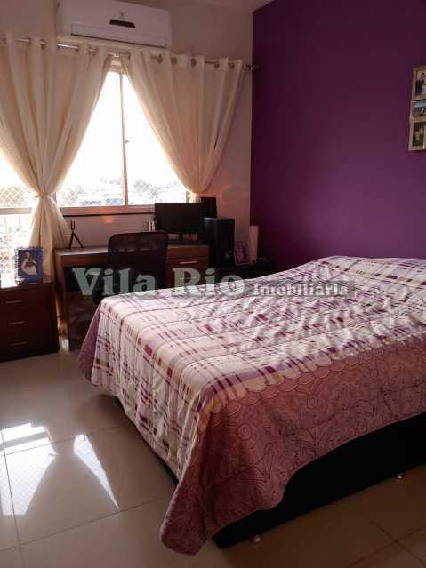 QUARTO 5 - Apartamento 2 quartos à venda Braz de Pina, Rio de Janeiro - R$ 295.000 - VAP20798 - 11