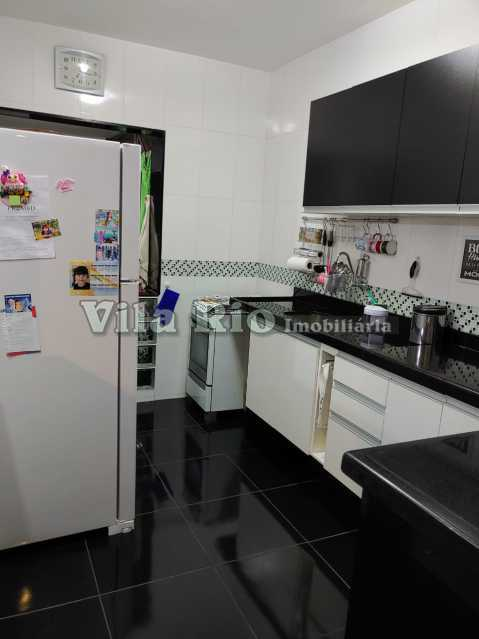 COZINHA 3 - Apartamento 2 quartos à venda Braz de Pina, Rio de Janeiro - R$ 295.000 - VAP20798 - 16