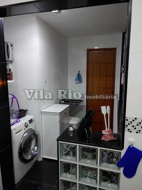 AREA - Apartamento 2 quartos à venda Braz de Pina, Rio de Janeiro - R$ 295.000 - VAP20798 - 17