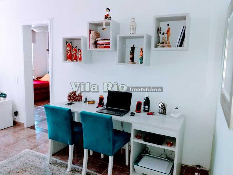 SALA 4 - Apartamento 2 quartos à venda Jardim Guanabara, Rio de Janeiro - R$ 450.000 - VAP20799 - 5