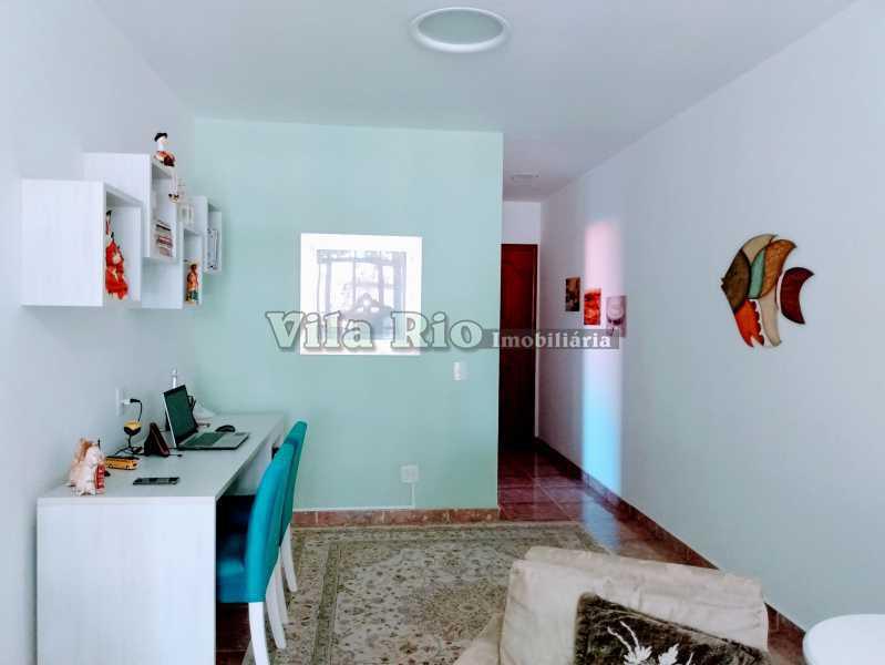 SALA 5 - Apartamento 2 quartos à venda Jardim Guanabara, Rio de Janeiro - R$ 450.000 - VAP20799 - 6