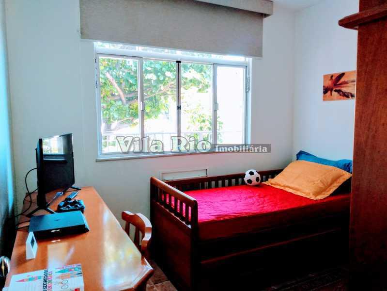 QUARTO 1 - Apartamento 2 quartos à venda Jardim Guanabara, Rio de Janeiro - R$ 450.000 - VAP20799 - 7
