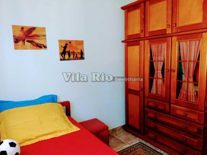 QUARTO 2 - Apartamento 2 quartos à venda Jardim Guanabara, Rio de Janeiro - R$ 450.000 - VAP20799 - 8