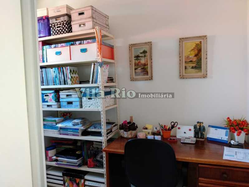 QUARTO 4 - Apartamento 2 quartos à venda Jardim Guanabara, Rio de Janeiro - R$ 450.000 - VAP20799 - 10