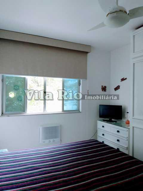 QUARTO1 1 - Apartamento 2 quartos à venda Jardim Guanabara, Rio de Janeiro - R$ 450.000 - VAP20799 - 12