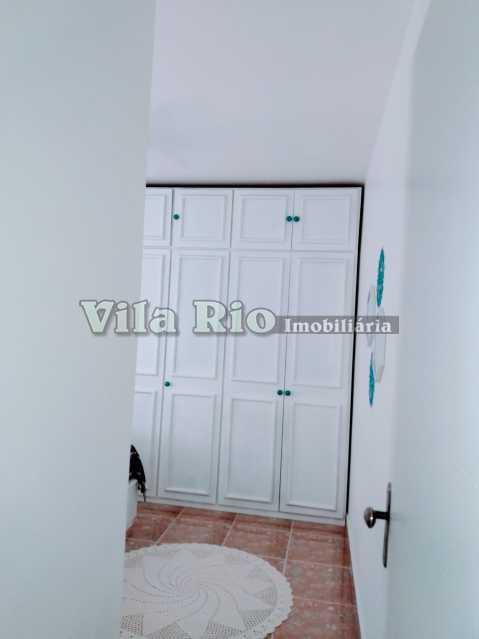 QUARTO1 2 - Apartamento 2 quartos à venda Jardim Guanabara, Rio de Janeiro - R$ 450.000 - VAP20799 - 13