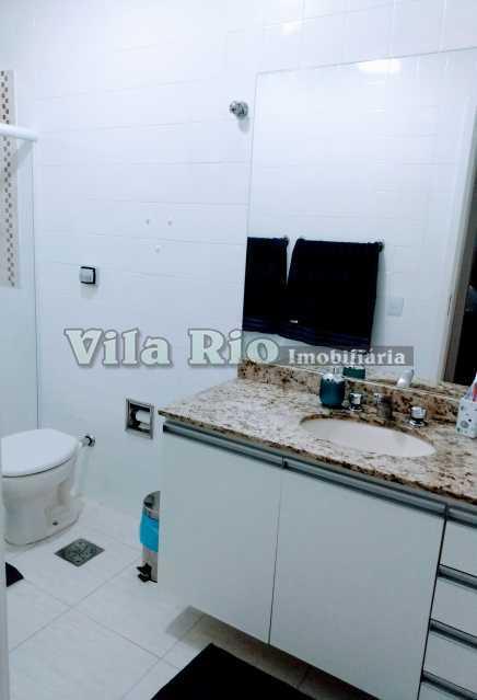 BANHEIRO 1 - Apartamento 2 quartos à venda Jardim Guanabara, Rio de Janeiro - R$ 450.000 - VAP20799 - 16