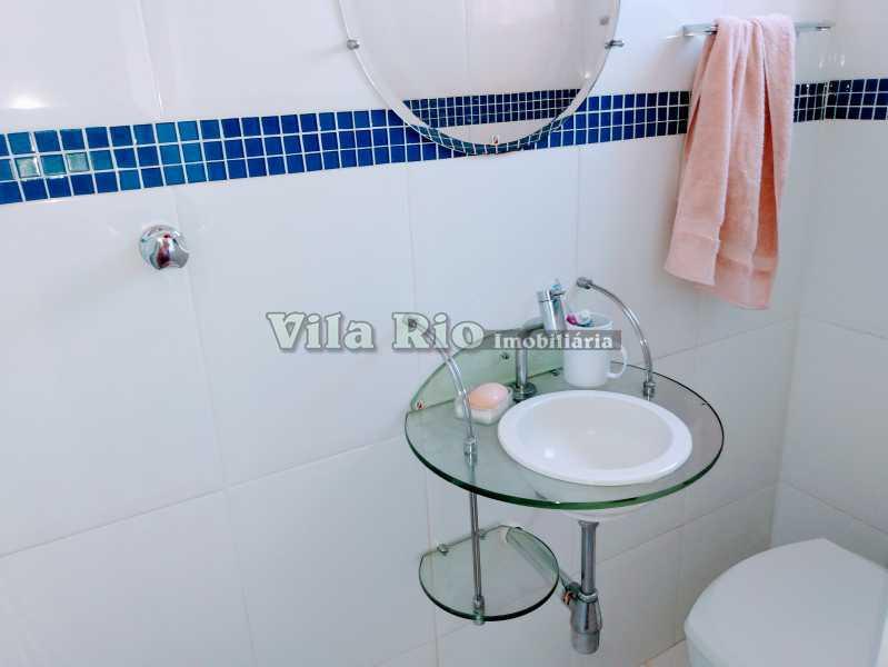 BANHEIRO 2 - Apartamento 2 quartos à venda Jardim Guanabara, Rio de Janeiro - R$ 450.000 - VAP20799 - 17