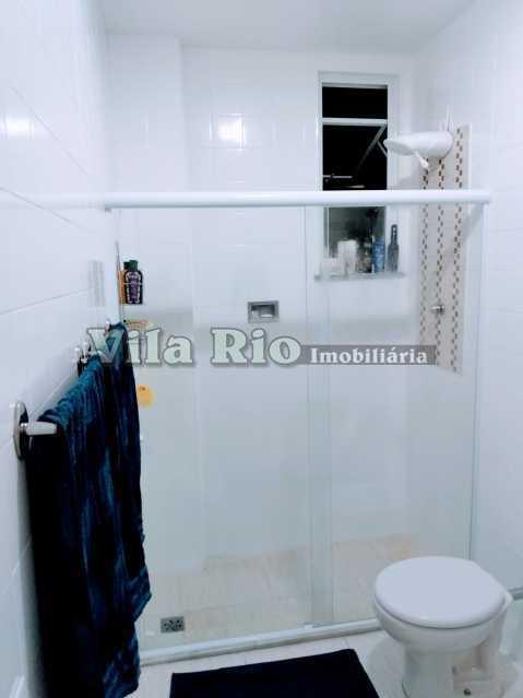BANHEIRO 3 - Apartamento 2 quartos à venda Jardim Guanabara, Rio de Janeiro - R$ 450.000 - VAP20799 - 18