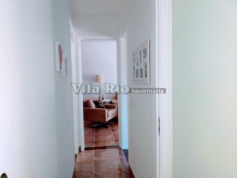 CIRCULAÇÃO 1 - Apartamento 2 quartos à venda Jardim Guanabara, Rio de Janeiro - R$ 450.000 - VAP20799 - 19