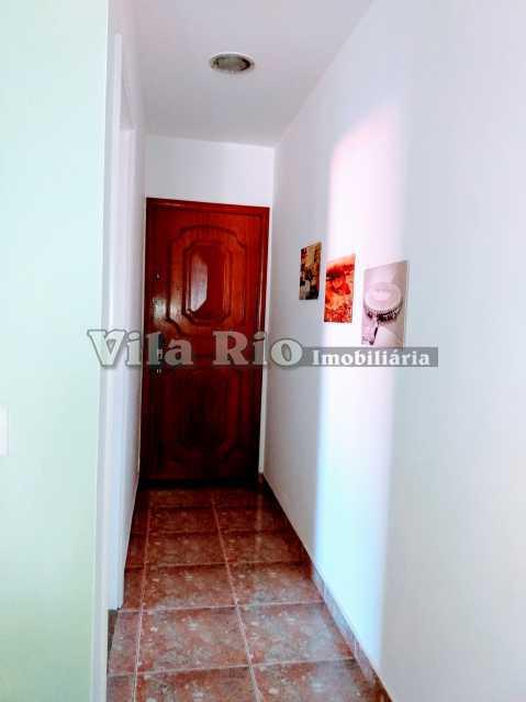 CIRCULAÇÃO 2 - Apartamento 2 quartos à venda Jardim Guanabara, Rio de Janeiro - R$ 450.000 - VAP20799 - 20