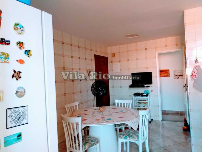 COZINHA 1 - Apartamento 2 quartos à venda Jardim Guanabara, Rio de Janeiro - R$ 450.000 - VAP20799 - 21