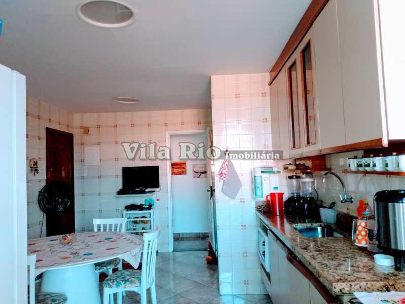 COZINHA 2 - Apartamento 2 quartos à venda Jardim Guanabara, Rio de Janeiro - R$ 450.000 - VAP20799 - 22