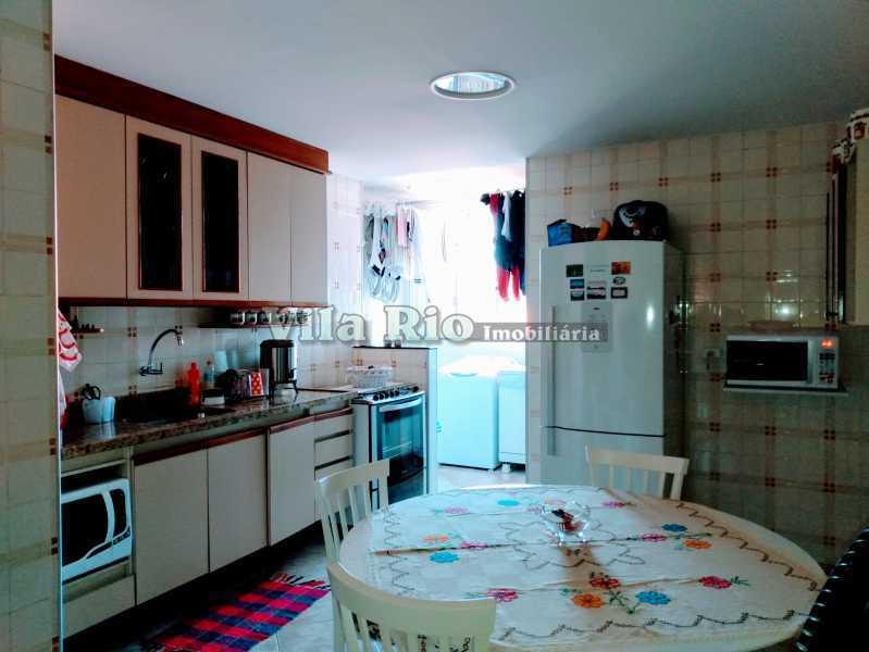 COZINHA 3 - Apartamento 2 quartos à venda Jardim Guanabara, Rio de Janeiro - R$ 450.000 - VAP20799 - 23