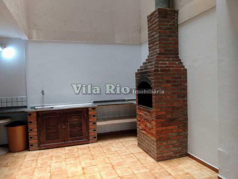 CHURRASQUEIRA - Apartamento 2 quartos à venda Jardim Guanabara, Rio de Janeiro - R$ 450.000 - VAP20799 - 27