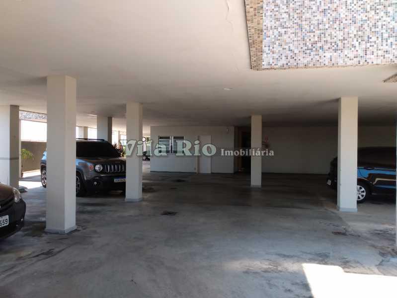 GARAGEM - Apartamento 2 quartos à venda Jardim Guanabara, Rio de Janeiro - R$ 450.000 - VAP20799 - 26