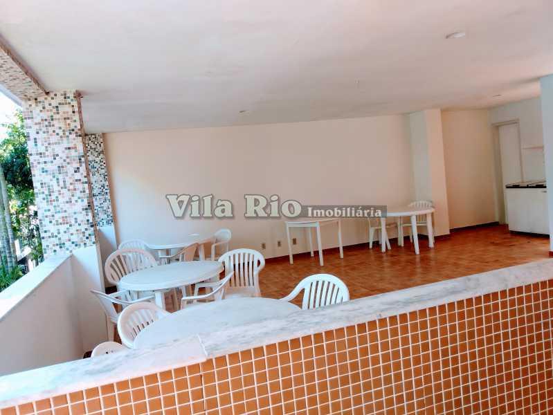 SALÃO FESTAS 1 - Apartamento 2 quartos à venda Jardim Guanabara, Rio de Janeiro - R$ 450.000 - VAP20799 - 28