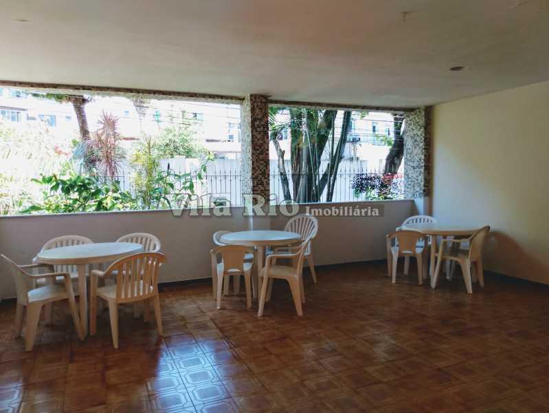SALÃO FESTAS 2 - Apartamento 2 quartos à venda Jardim Guanabara, Rio de Janeiro - R$ 450.000 - VAP20799 - 29