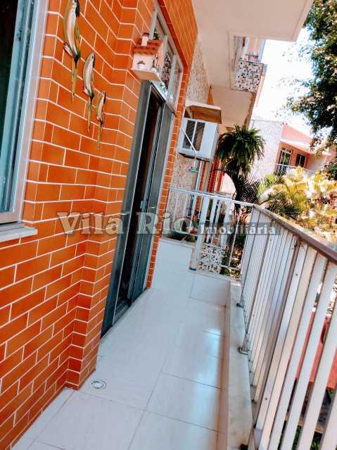VARANDA 2 - Apartamento 2 quartos à venda Jardim Guanabara, Rio de Janeiro - R$ 450.000 - VAP20799 - 25