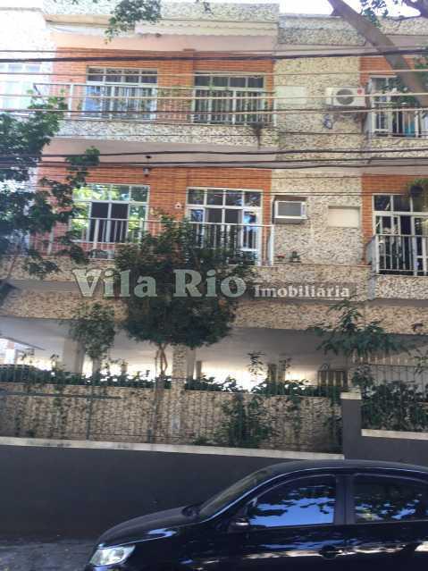 FACHADA 3 - Apartamento 2 quartos à venda Jardim Guanabara, Rio de Janeiro - R$ 450.000 - VAP20799 - 30