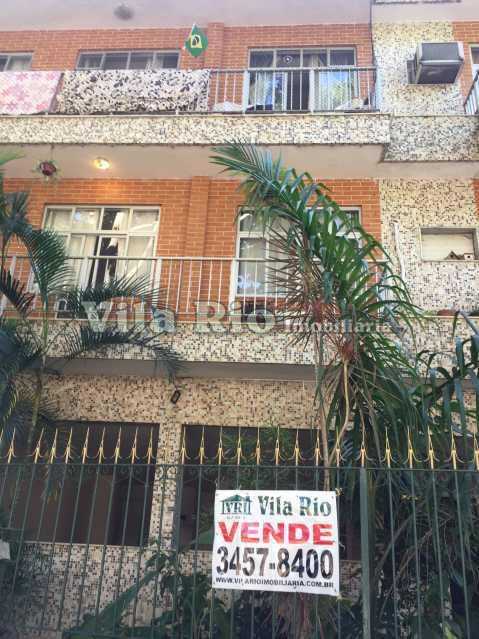 FACHADA 4 - Apartamento 2 quartos à venda Jardim Guanabara, Rio de Janeiro - R$ 450.000 - VAP20799 - 31